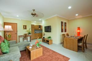 Baan Souy Resort, Rezorty  Pattaya South - big - 32