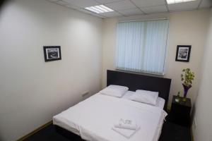 Skyrooms Hostel