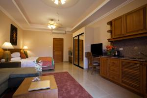 Baan Souy Resort, Rezorty  Pattaya South - big - 20