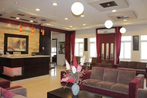Alexander Hotel, Hotels  Bethlehem - big - 21