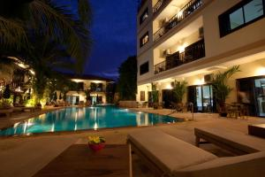 Baan Souy Resort, Rezorty  Pattaya South - big - 62