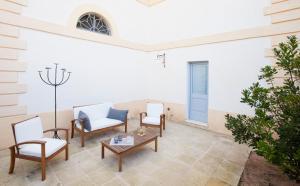Masseria Li Foggi, Vidiecke domy  Gallipoli - big - 21