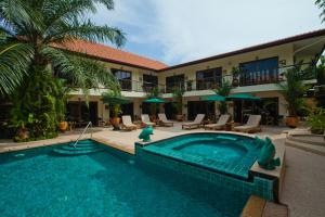 Baan Souy Resort, Rezorty  Pattaya South - big - 48