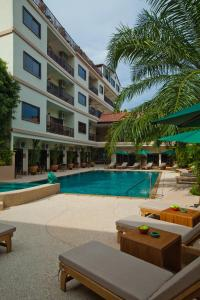 Baan Souy Resort, Rezorty  Pattaya South - big - 52