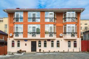 Guest House U Mashuka on Pirogova 6