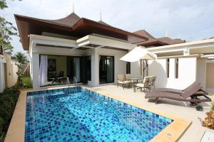 Baan Ping Tara Private Pool Villa, Case vacanze  Ao Nang Beach - big - 9