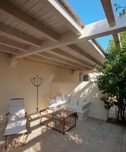 Masseria Li Foggi, Vidiecke domy  Gallipoli - big - 26