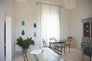 Masseria Li Foggi, Vidiecke domy  Gallipoli - big - 27