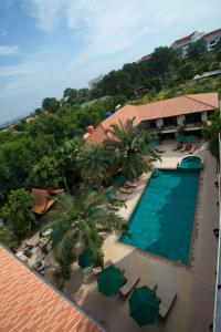 Baan Souy Resort, Rezorty  Pattaya South - big - 53