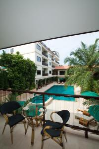 Baan Souy Resort, Rezorty  Pattaya South - big - 51