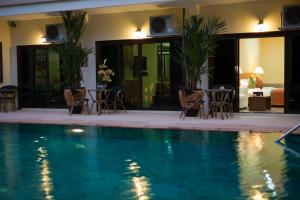 Baan Souy Resort, Rezorty  Pattaya South - big - 54