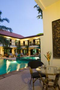 Baan Souy Resort, Rezorty  Pattaya South - big - 55