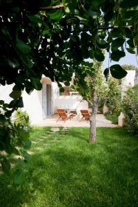 Masseria Li Foggi, Vidiecke domy  Gallipoli - big - 33