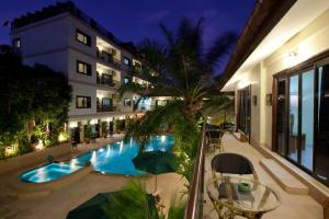 Baan Souy Resort, Rezorty  Pattaya South - big - 59