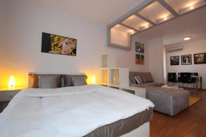 New Belgrade apartment Neven