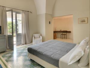 Masseria Li Foggi, Vidiecke domy  Gallipoli - big - 36