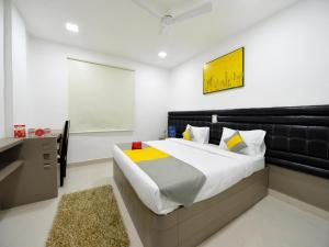 OYO 1860 Hotel Falcons Nest La Riviera, Hotel  Hyderabad - big - 5