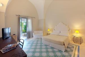 Masseria Li Foggi, Vidiecke domy  Gallipoli - big - 37