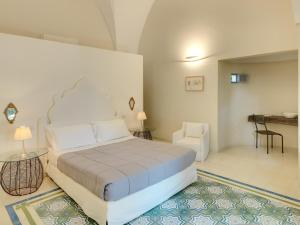 Masseria Li Foggi, Vidiecke domy  Gallipoli - big - 38