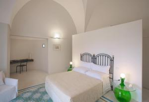 Masseria Li Foggi, Vidiecke domy  Gallipoli - big - 40