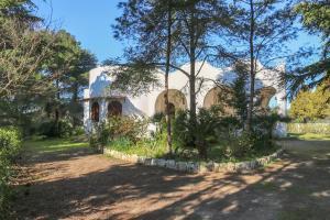 Villa Le Cesine
