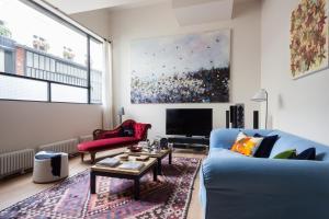 onefinestay – Saint-Germain-des-Prés apartments II