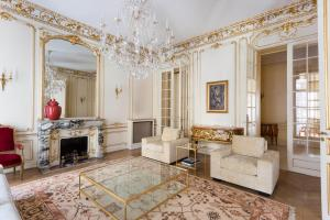 onefinestay – Trocadéro private homes II