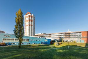 Отель IBB - фото 2