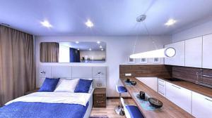 Apartments 16-etazh