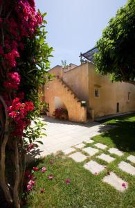Masseria Li Foggi, Vidiecke domy  Gallipoli - big - 62