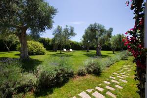 Masseria Li Foggi, Vidiecke domy  Gallipoli - big - 67
