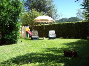 Casa Montigiano, Nyaralók  Massarosa - big - 25