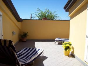 Casa Montigiano, Prázdninové domy  Massarosa - big - 14