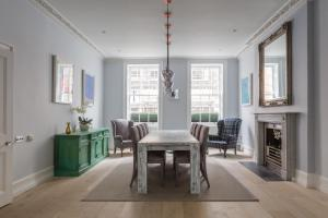 onefinestay - Marylebone private homes II, Апартаменты  Лондон - big - 62
