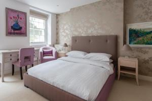 onefinestay - Marylebone private homes II, Апартаменты  Лондон - big - 63