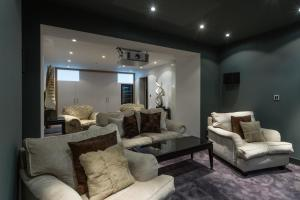 onefinestay - Marylebone private homes II, Апартаменты  Лондон - big - 64