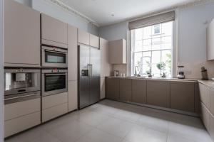 onefinestay - Marylebone private homes II, Апартаменты  Лондон - big - 65