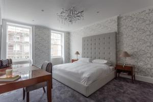 onefinestay - Marylebone private homes II, Апартаменты  Лондон - big - 67