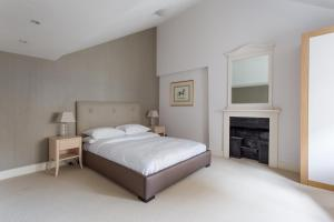 onefinestay - Marylebone private homes II, Апартаменты  Лондон - big - 68