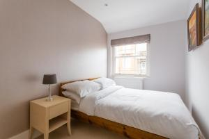 onefinestay - Marylebone private homes II, Апартаменты  Лондон - big - 69