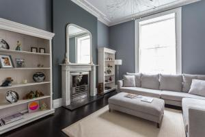 onefinestay - Marylebone private homes II, Апартаменты  Лондон - big - 72
