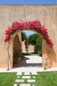 Masseria Li Foggi, Vidiecke domy  Gallipoli - big - 85