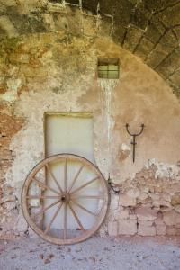 Masseria Li Foggi, Vidiecke domy  Gallipoli - big - 69