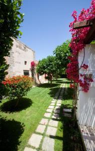 Masseria Li Foggi, Vidiecke domy  Gallipoli - big - 70