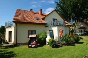 Ferienwohnung Koserow, Ferienwohnungen  Ostseebad Koserow - big - 2