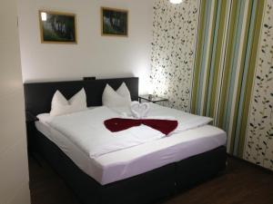Hof von Oldenburg, Hotely  Tossens - big - 56