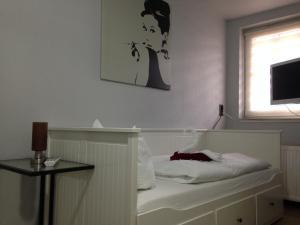 Hof von Oldenburg, Hotely  Tossens - big - 51