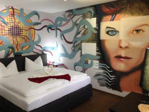 Hof von Oldenburg, Hotely  Tossens - big - 49
