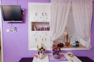 Hostel Mirror - фото 20