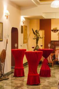 Elsa Hotel, Szállodák  Szkopje - big - 33